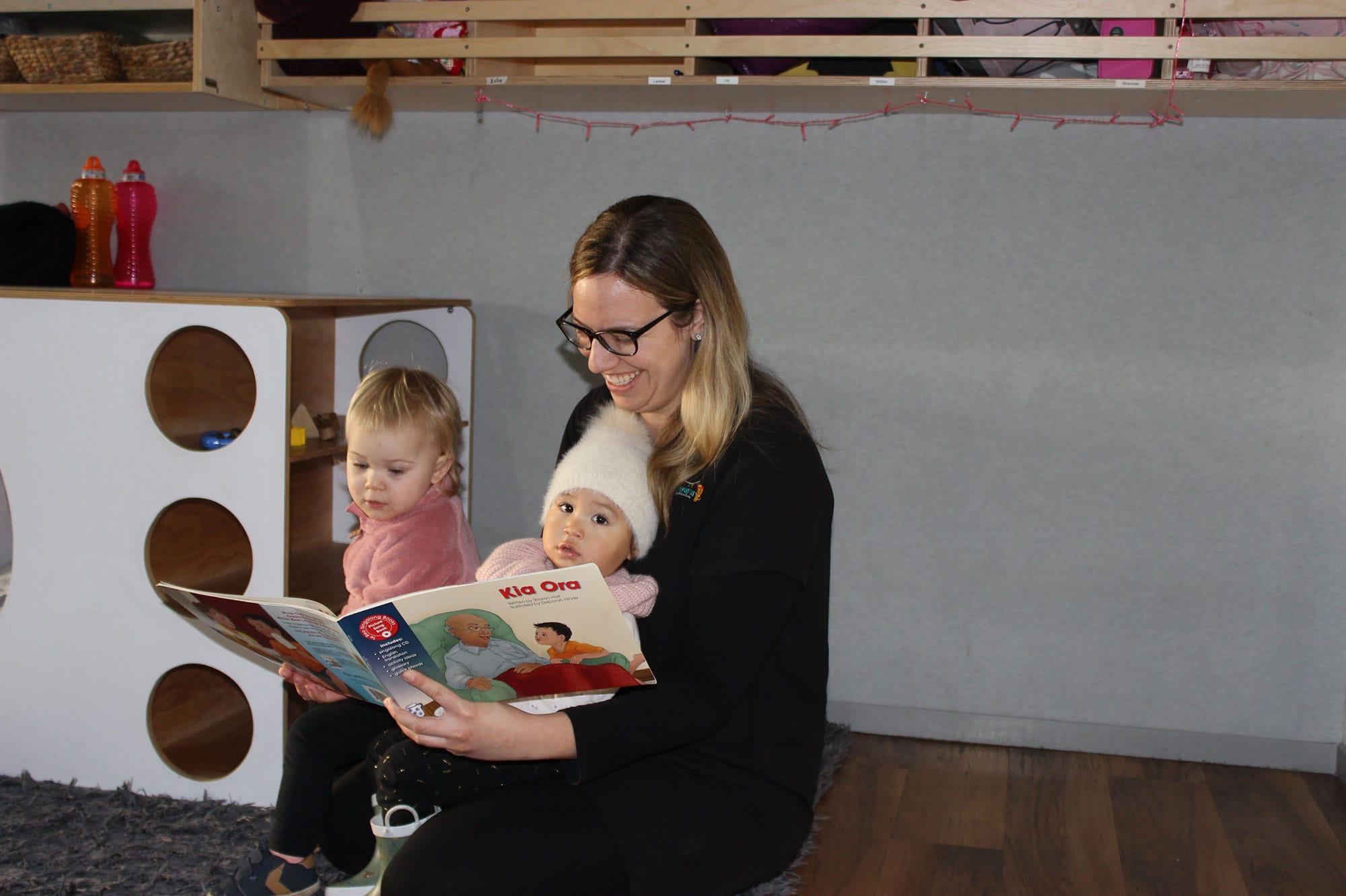 Hayley Saunders - Early Childhood Teacher