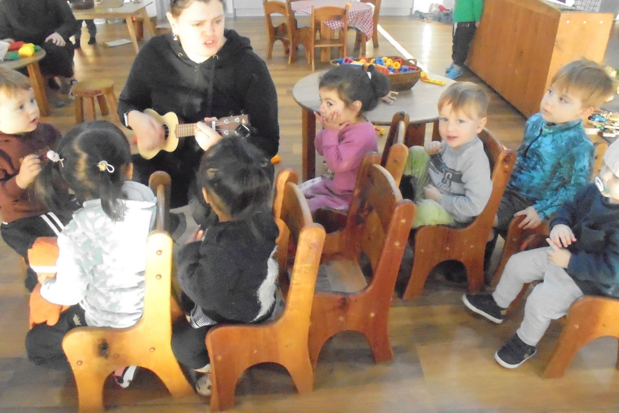 Dai May – Early Childhood Teacher
