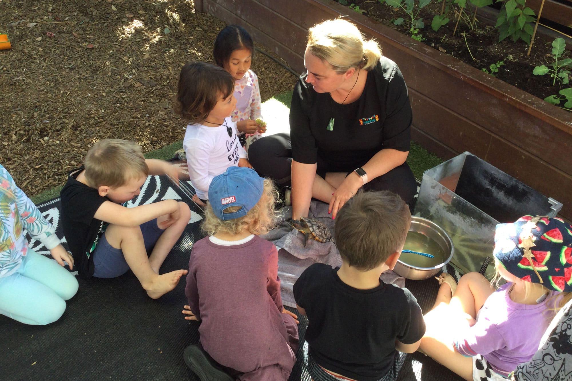 Kelly McPherson – Early Childhood Teacher